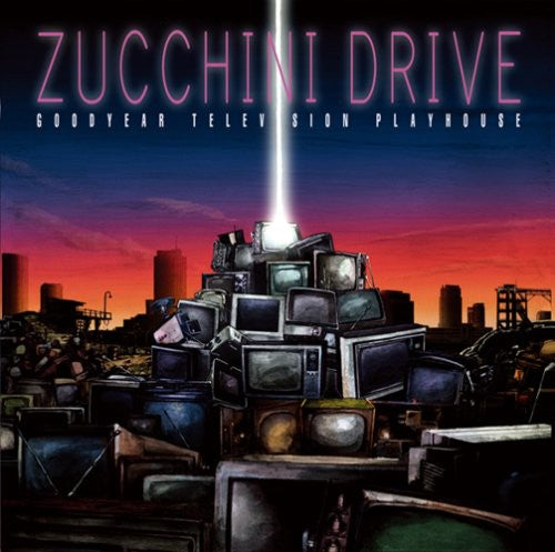 Zucchini Drive: Goodyear Television Playhouse
