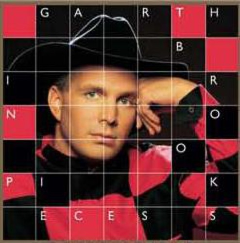 Garth Brooks: In Pieces