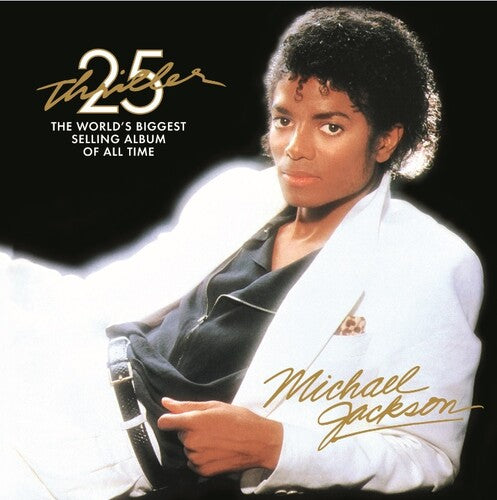 Michael Jackson: Thriller: 25th Anniversary Edition