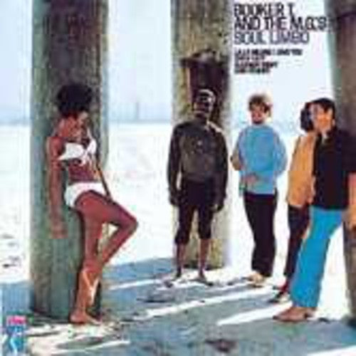 Booker T. & the Mg's: Soul Limbo