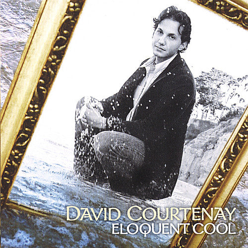 David Courtenay: Eloquent Cool