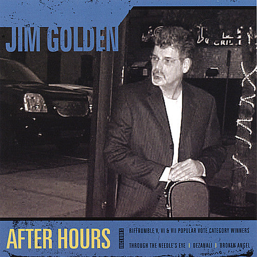 Jim Golden: After Hours