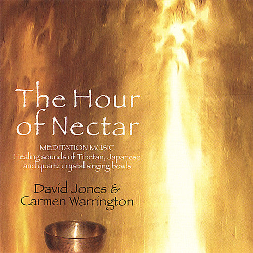 David Jones: Hour of Nectar
