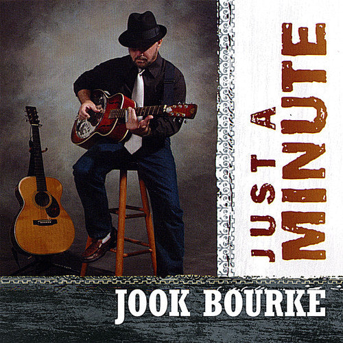 Jook Bourke: Just a Minute