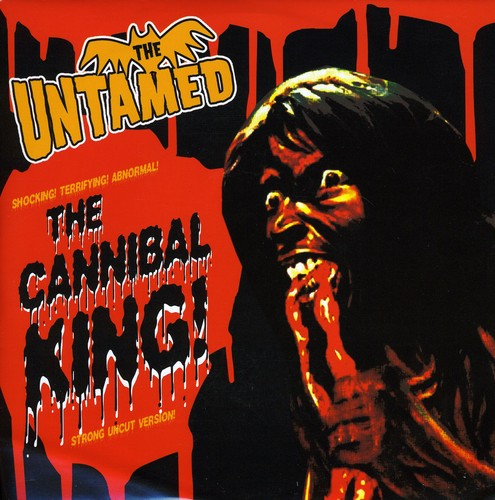 Untamed: Cannibal King