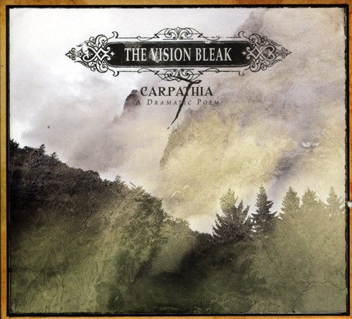 The Vision Bleak: Carpathia