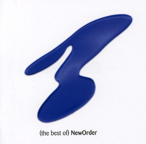 New Order: Best of New Order