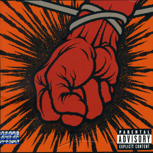 Metallica: St Anger (Explicit Version)