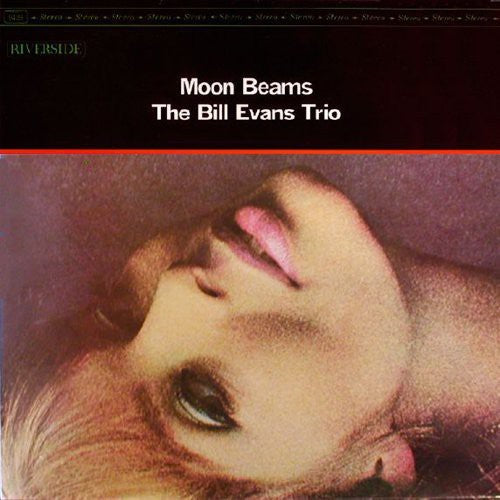 Bill Evans: Moon Beams