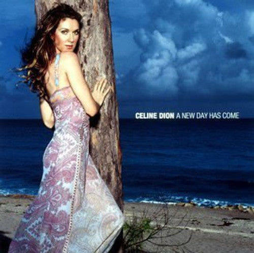 Celine Dion: New Day Has Come
