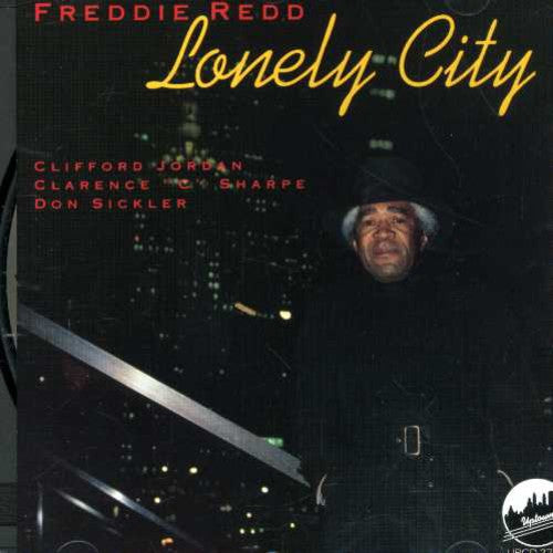 Freddie Redd: Lonely City