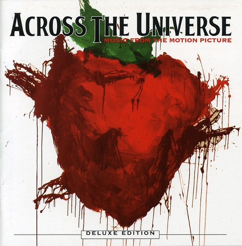 Various Artists: Across the Universe (Original Soundtrack)
