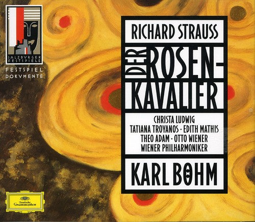 Karl Bohm: Richard Strauss