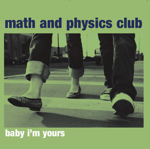 Math and Physics Club: Baby I'm Your's