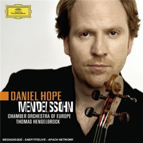 Daniel Hope: Mendelssohn: VLN Cto / Octet for Strings