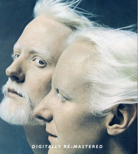 Edgar Winter & Johnny: Together