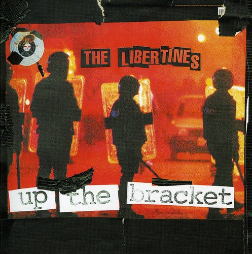The Libertines: Up the Bracket