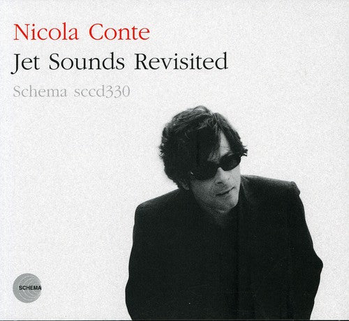 Nicola Conte: Jet Sounds Revisited