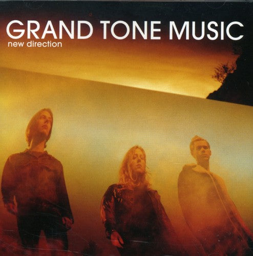 Grand Tone Music: New Direction