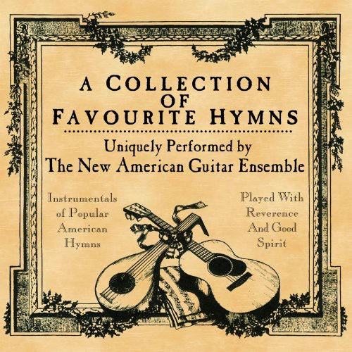 Lewis Ross: Collection of Favourite Hymns