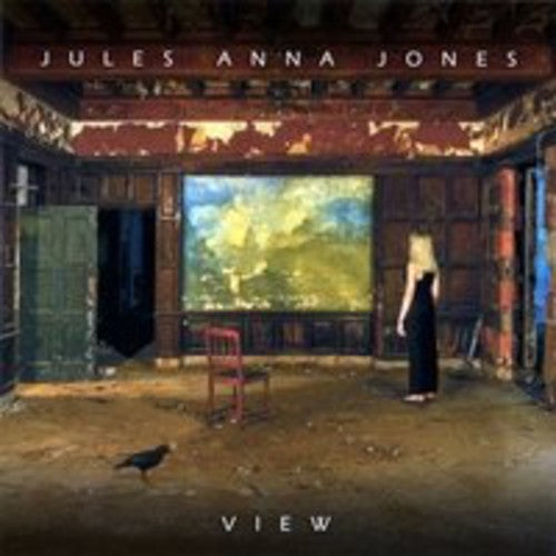 Jules Anna Jones: View
