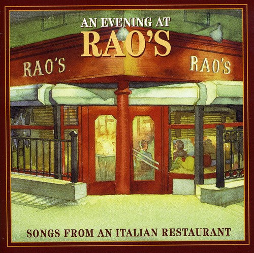 Various Artists: Evening At Rao's