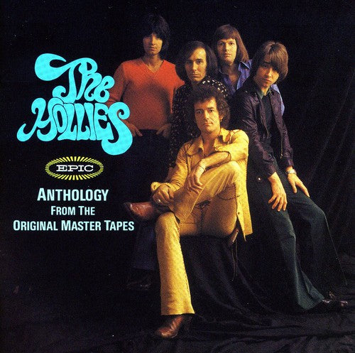 The Hollies: Anthology