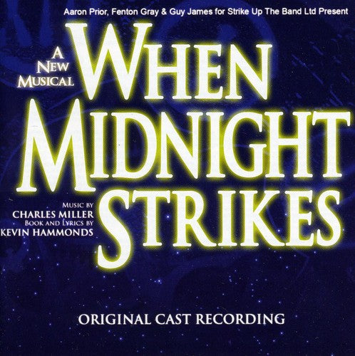 Cast Recording: When Midnight Strikes / London Cast
