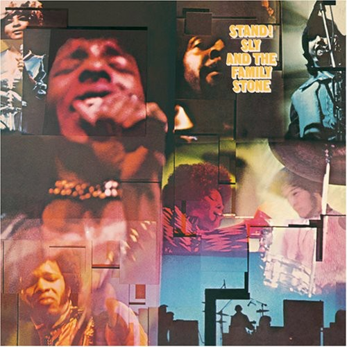 Sly & the Family Stone: Stand!