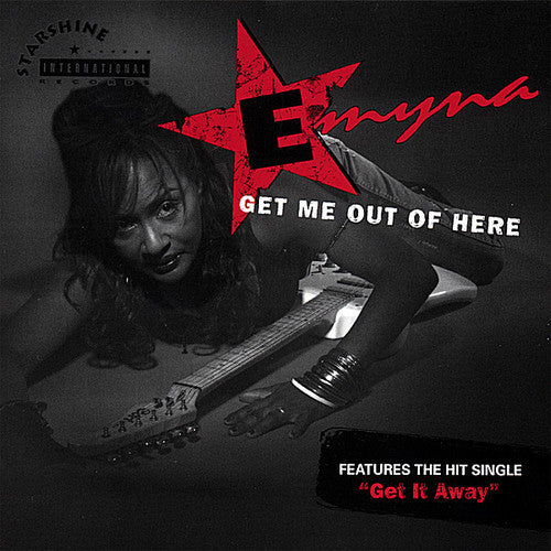 Emyna: Get Me Out of Here
