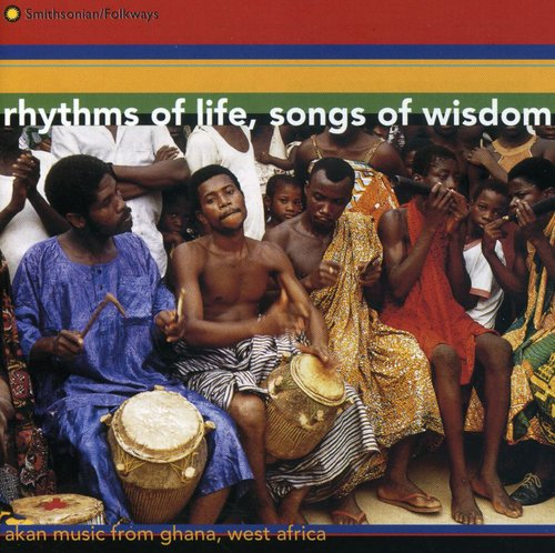 Various Artists: Rhythms of Life Songs of Wisdom / Various