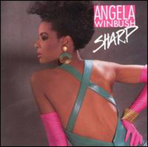 Angela Winbush: Sharp