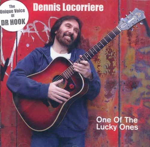 Dennis Locorriere: One Of The Lucky Ones