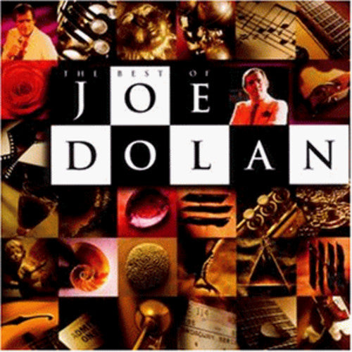 Jon Dolan: Best Of Joe Dolan