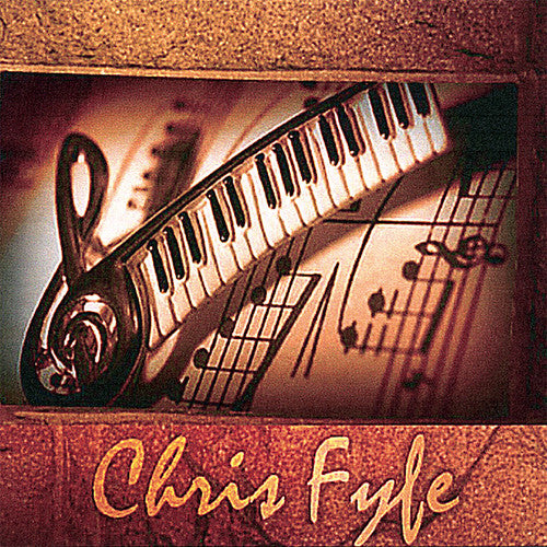 Chris Fyfe: Time & Time Again