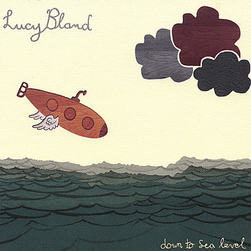 Lucy Bland: Down to Sea Level