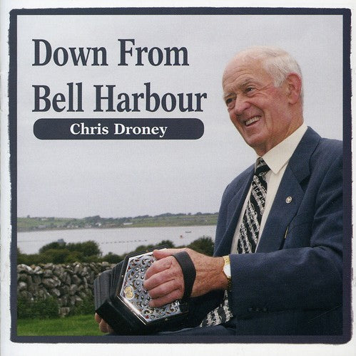 Chris Droney: Down from Bell Harbour