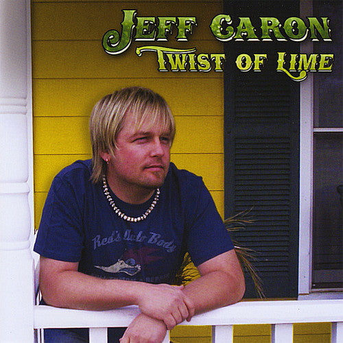 Jeff Caron: Twist of Lime