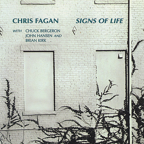 Chris Fagan: Signs of Life