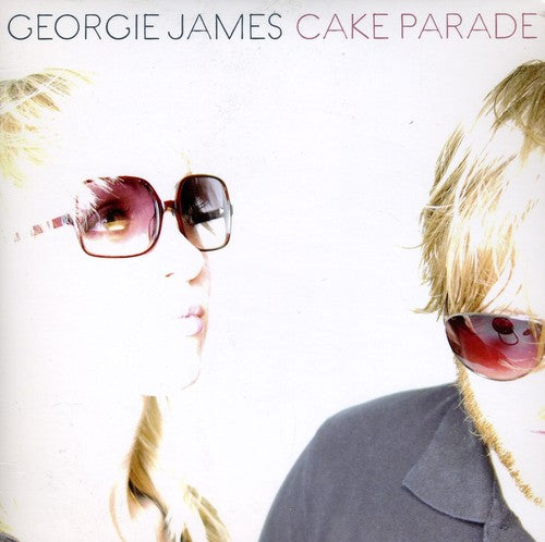 Georgie James: Cake Parade [Bonus Tracks] [Download Coupon]