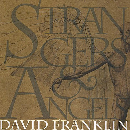 David Franklin: Strangers & Angels