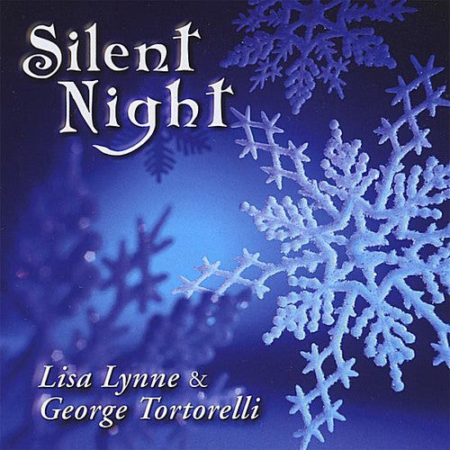 Lisa Lynne: Silent Night