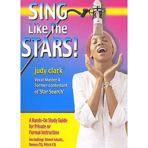 Judy Clark: Sing Like the Stars