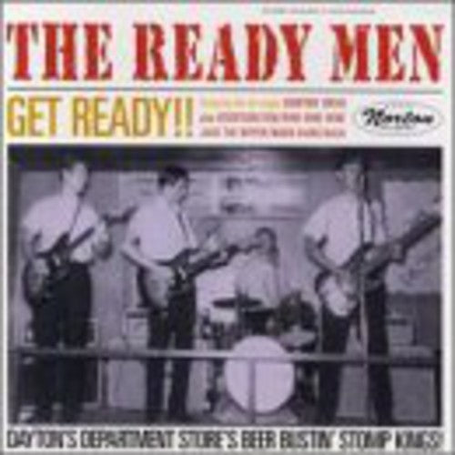 The Ready Men: Get Ready
