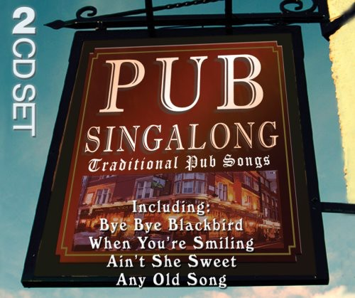 Various Artists: Pub Singalong / Various