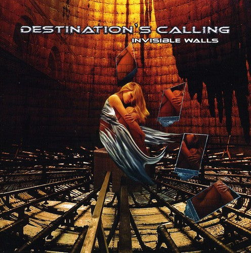 Destination's Calling: Invisible Walls