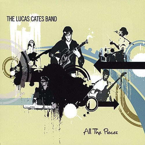 Lucas Cates: All the Pieces