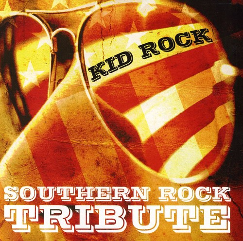 Tribute Players: Kid Rock Southern Rock Tribute
