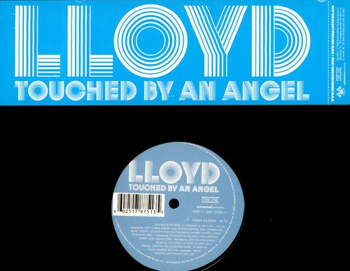 Lloyd: Touched By An Angel