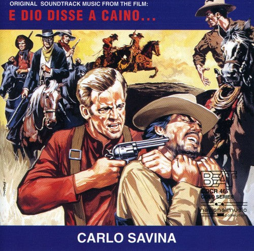 Various Artists: E Dio Disse a Caino... (And God Said to Cain) (Original Soundtrack)